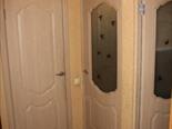 Продаем однокомнатную квартиру в Краснодаре общей площадью – 30 кв. м., жилая - 25,8 кв.м.на 4 этаже пятиэтажного дома. В квартире выполнен качественный ремонт.Квартира свободной планировки, разделена на комнату (10,9 кв.м.) и квадратную кухную (9,8 кв