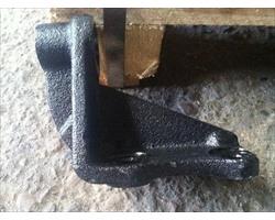 Кронштейн крепления силового агрегата задний 65115-1001125-03