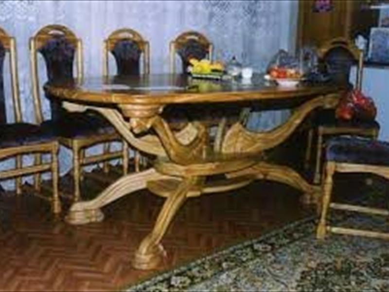 Tan-dexon эксклюзивная мебель из натурального дерева. продам.