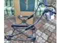 Новая рама(шасси) коляски Инглезина Inglesina(без колес)