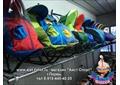 Санки-коляски: срочная распродажа от 1000 руб. в магазине АИСТ СПОРТ