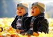 В прошлом году в Челябинской области на свет появились 526 двойняшек.