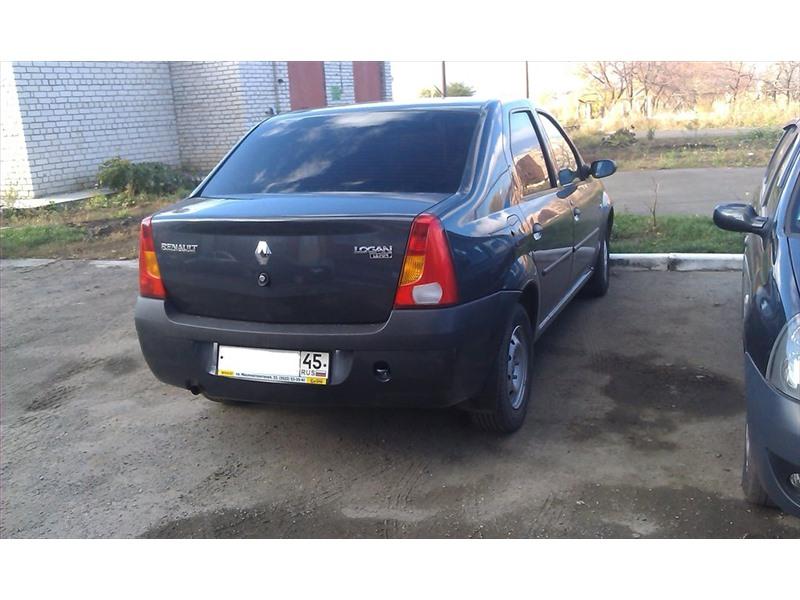 Продам Renault Logan в отличном состояниии. Курган Добавлено в 1149