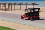 Частный пляж для жителей и гостей проекта