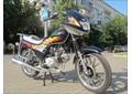 уникальный мотоцикл YAMAHA YBR-125.