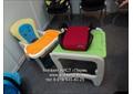 Стол-стул для кормления складной