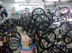Только с 1 по 9 мая распродажа горных велосипедов по оптовым ценам в розницу.