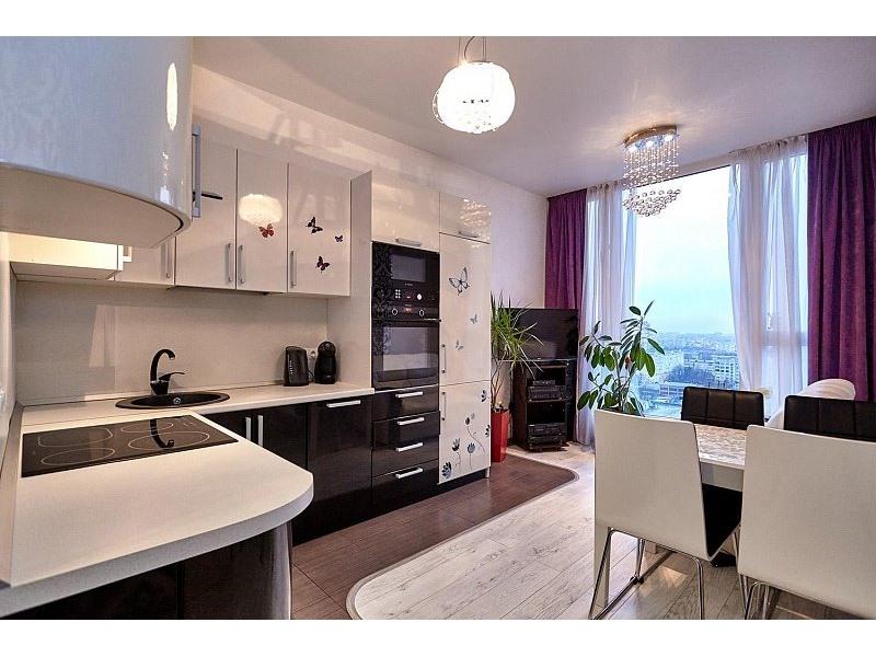 Новая мебель, кухонный гарнитур, 2 1 этаж из 5 объявление закрыто, контактные данные недоступны баумана 190