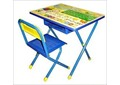 Набор детской мебели №2 (Стол + стул)