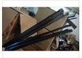 Дуги для крыши пластиковые плоские (Черные и Белые)