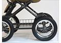 багажник металический для  детской универсальной коляски Roan Marita (Роан Марита)