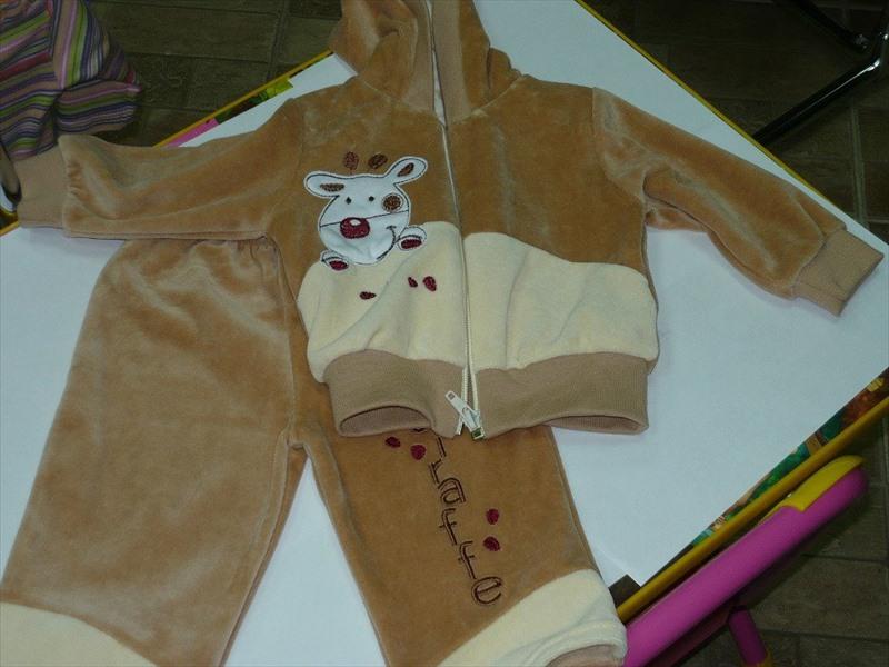 заказать дешевая детская одежда