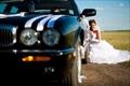 Наш свадебный авто