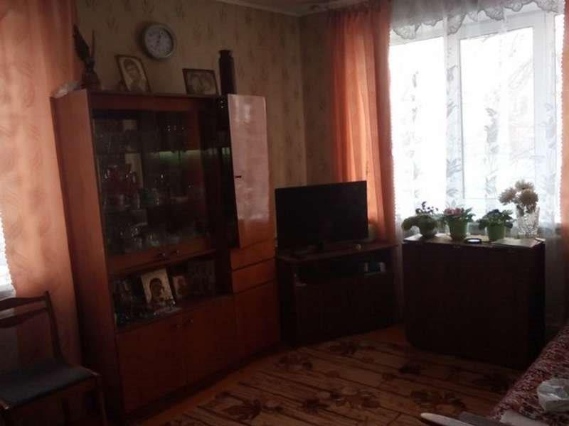 Продажа квартиры, кинель, ул заводская, купить квартиру в кинеле по недорогой цене, id объекта - 309861328 - фото 1