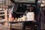Поселок Мурино: продажа натуральных продуктов (мед)