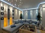 Широкий ценовой диапазон квартиры посуточно в Краснодаре.