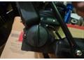 Механизм регулировки наклона спинки прогулочного сиденья   для коляски  Mutsy (Мутси) -нижняя регулировка, левая сторона