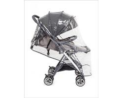 дождевик для Прогулочной коляски Happy Baby Mia