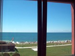 Вид из окна, первая линия